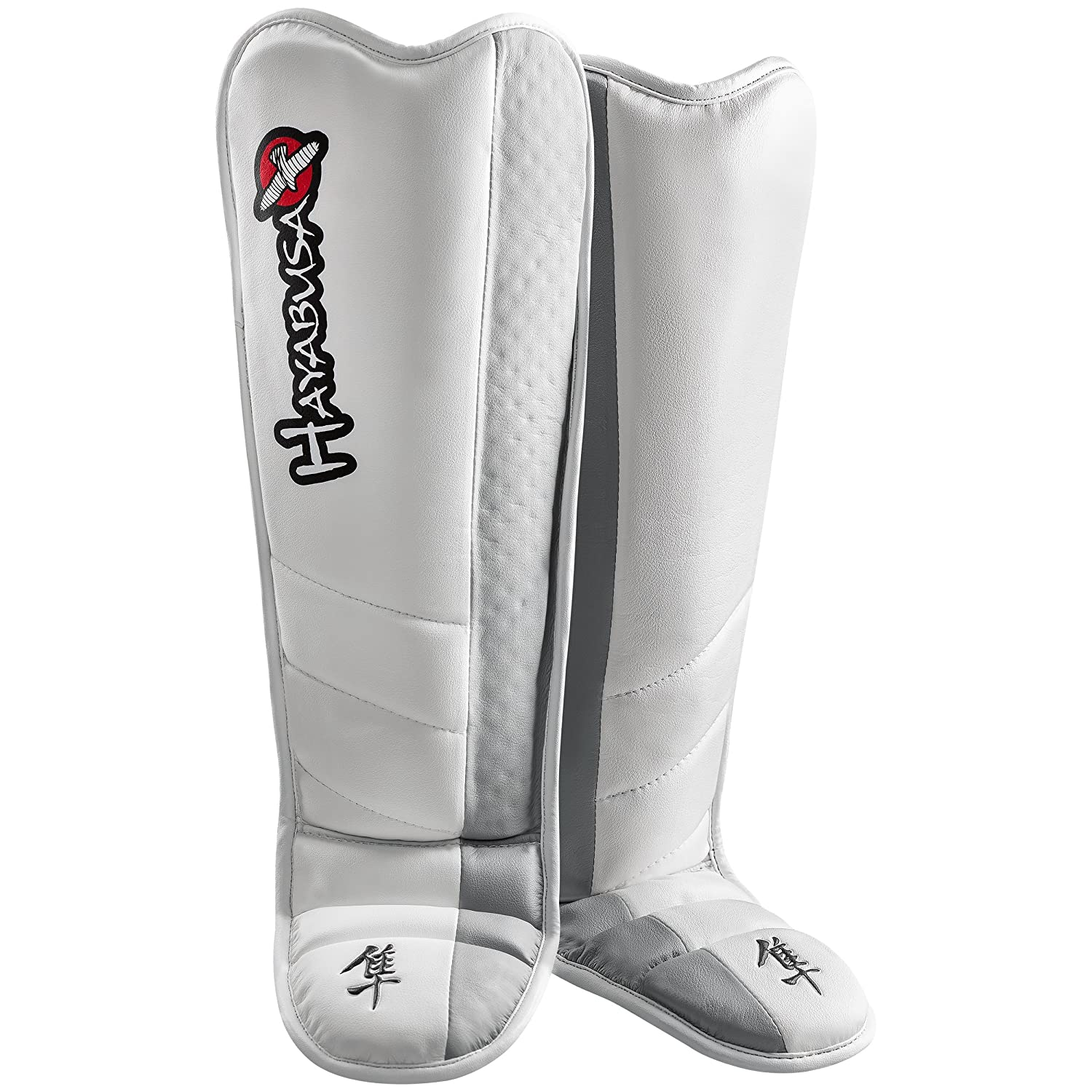 Best Hayabusa Shin Guards - Hayabusa Tokushu Grappling Shin Guards