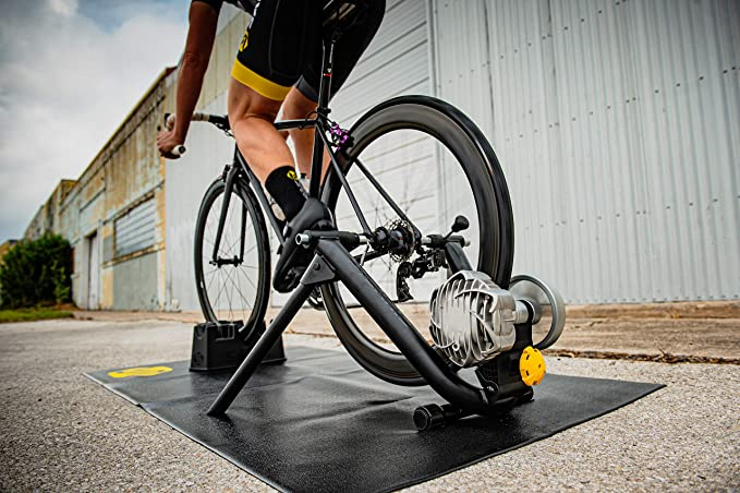CYCLEOPS 4 LEVEL TRAINER RISER raiser CLIMBING BLOCK