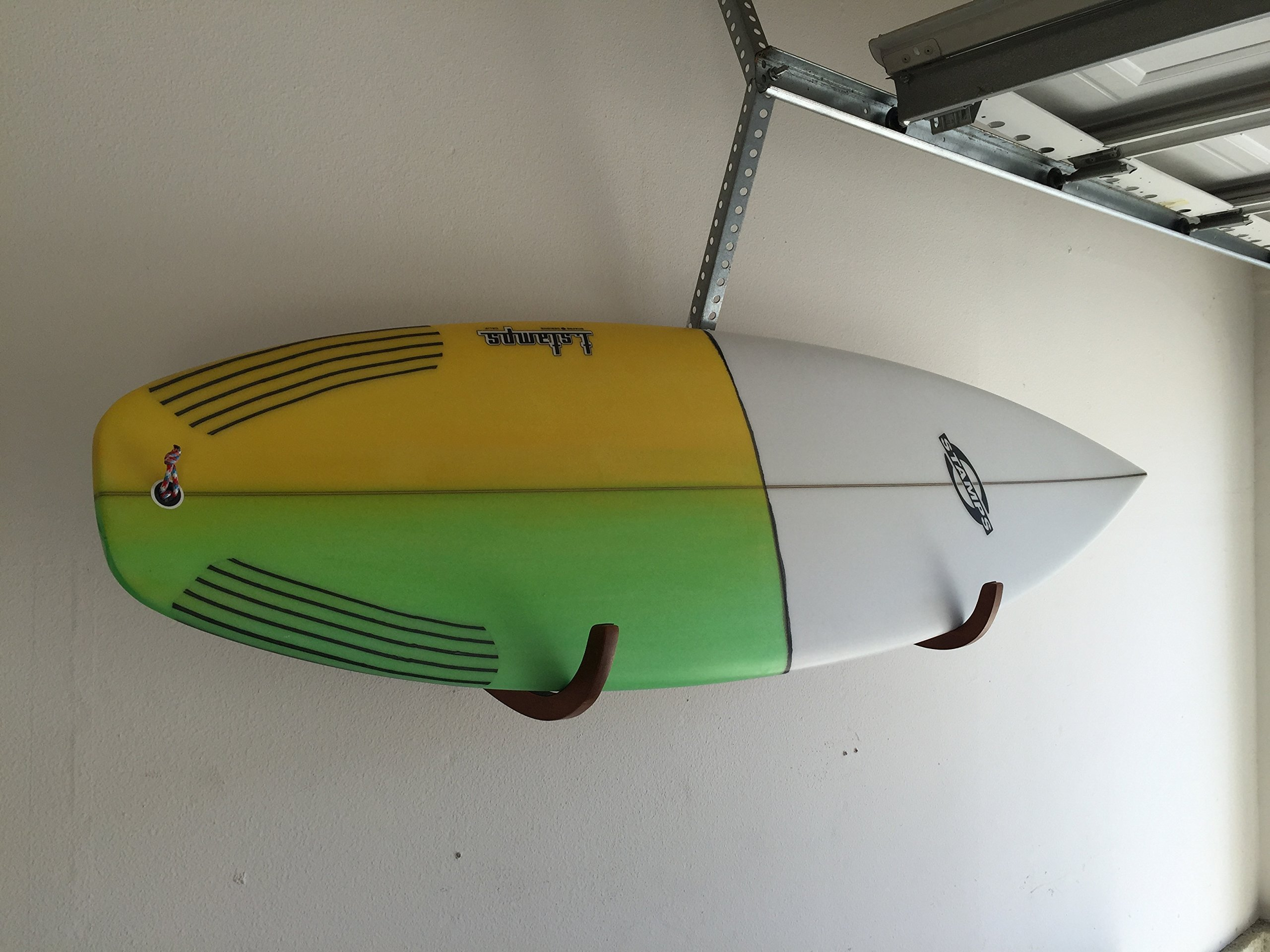 curve by hero storage rack wall products steel quad display australia surfboard