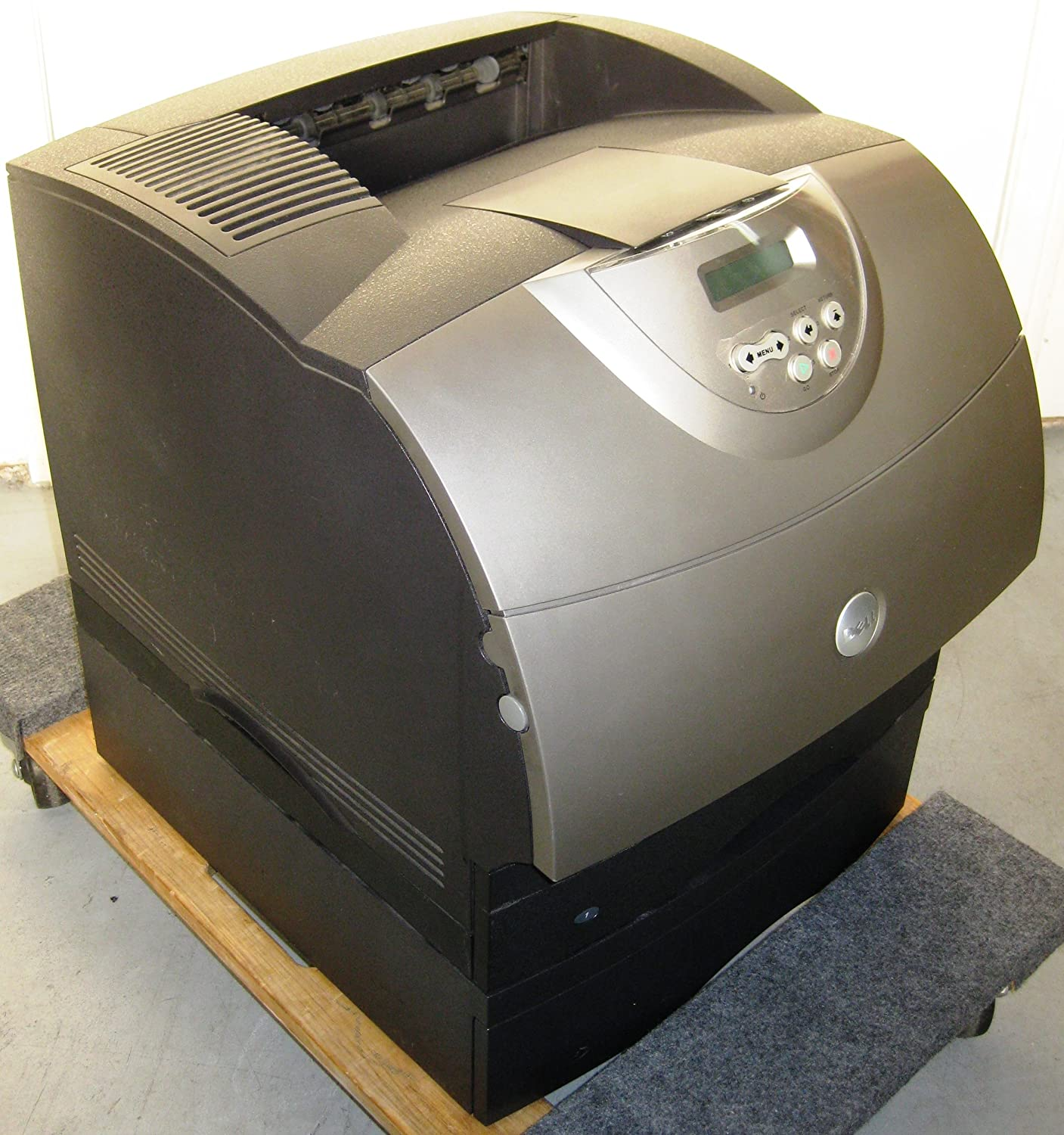 DELL M5200N XL PRINTER DRIVER FOR PC