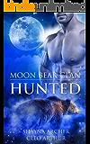 Hunted (Moon Bear Clan Book 1)