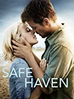 Safe Haven:  Set Tour with Nicholas Sparks