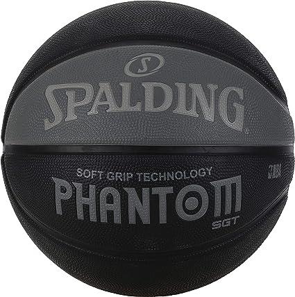 Spalding NBA Phantom Street SZ.7 (83-954Z) Basketballs, Juventud ...