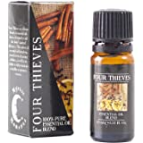 Mystic Moments | Four Thieves - Essential Oil Blend - 10ml