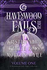 Havenwood Falls High Volume One: A Havenwood Falls High Collection Kindle Edition