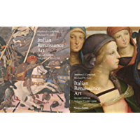 Italian Renaissance Art: Volumes One and Two (Second Edition) (Vol. Volumes 1 and 2)