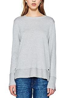edc by ESPRIT Damen Pullover: : Bekleidung