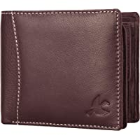 HORNBULL Brown Men's Wallet