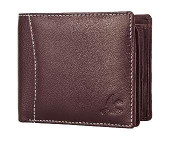 551e9ff913fa HORNBULL Brown Men s Wallet  Amazon.in  Bags