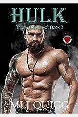 Hulk (Thorny Devils MC Book 2) Kindle Edition