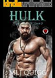 Hulk (Thorny Devils MC Book 2)