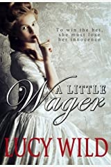 A Little Wager Kindle Edition