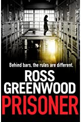 Prisoner Kindle Edition