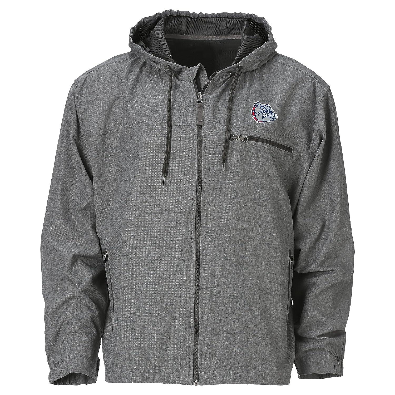 Venture Windbreaker Jacket Small anthrazit Ouray Sportswear NCAA Men s Venture Windbreaker Jacke Herren