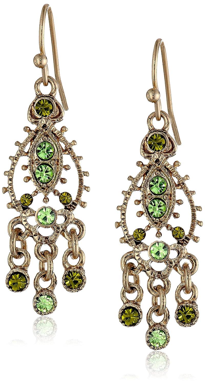 Amazon 1928 jewelry moroccan blue chandelier tribal earrings amazon 1928 jewelry moroccan blue chandelier tribal earrings drop earrings jewelry mozeypictures Gallery