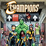 img - for Champions (2016-) (Issues) (23 Book Series) book / textbook / text book