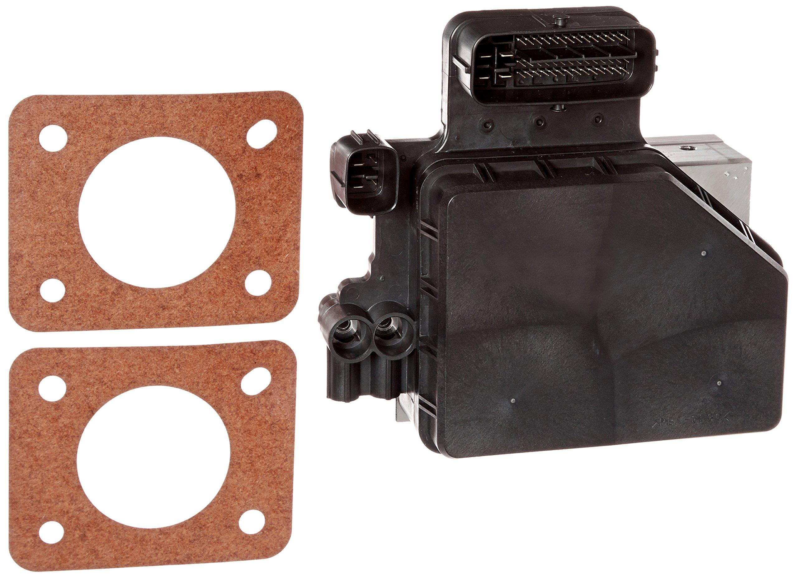 ACDelco 25939761 GM Original Equipment Electronic Brake Control Module with Brake Pressure Modulator Valve by ACDelco