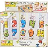 Wood Works Numbers Game