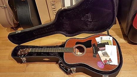 Taylor 320 · Guitarra acústica: Amazon.es: Instrumentos musicales