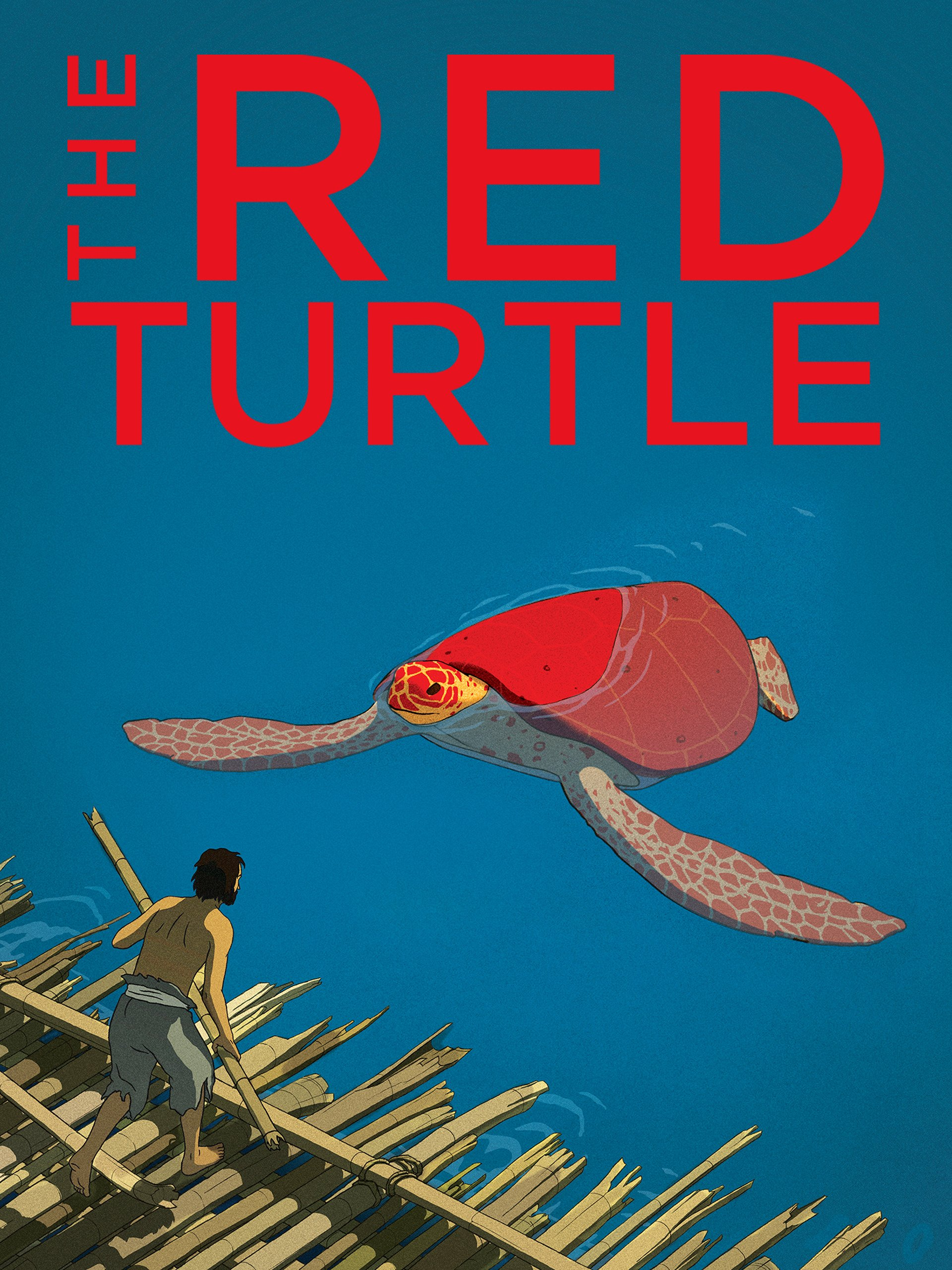 Watch The Red Turtle Prime Video