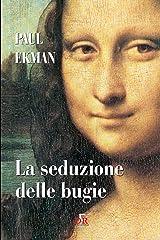 La seduzione delle bugie (I Dialoghi) (Italian Edition) Kindle Edition