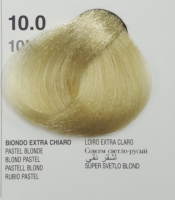 Dikson Drop Color – Tinte para cabello 100 ml 10.0 rubio ...
