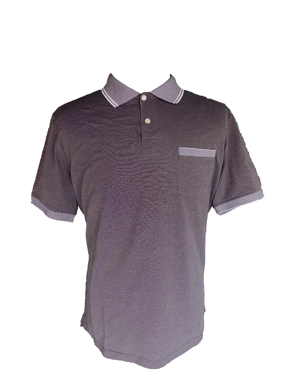 Pierre Cardin Men's New Season Classic Fit Premium Cotton Polo T Shirt