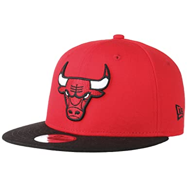 A NEW ERA Gorra 9Fifty Junior Bulls Snapback by Gorragorra de ...