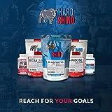 Hard Rhino D-Aspartic Acid (DAA) Powder, 500