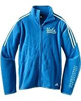 NCAA UCLA Bruins Women's Full Zip Micro-Fleece Jacket