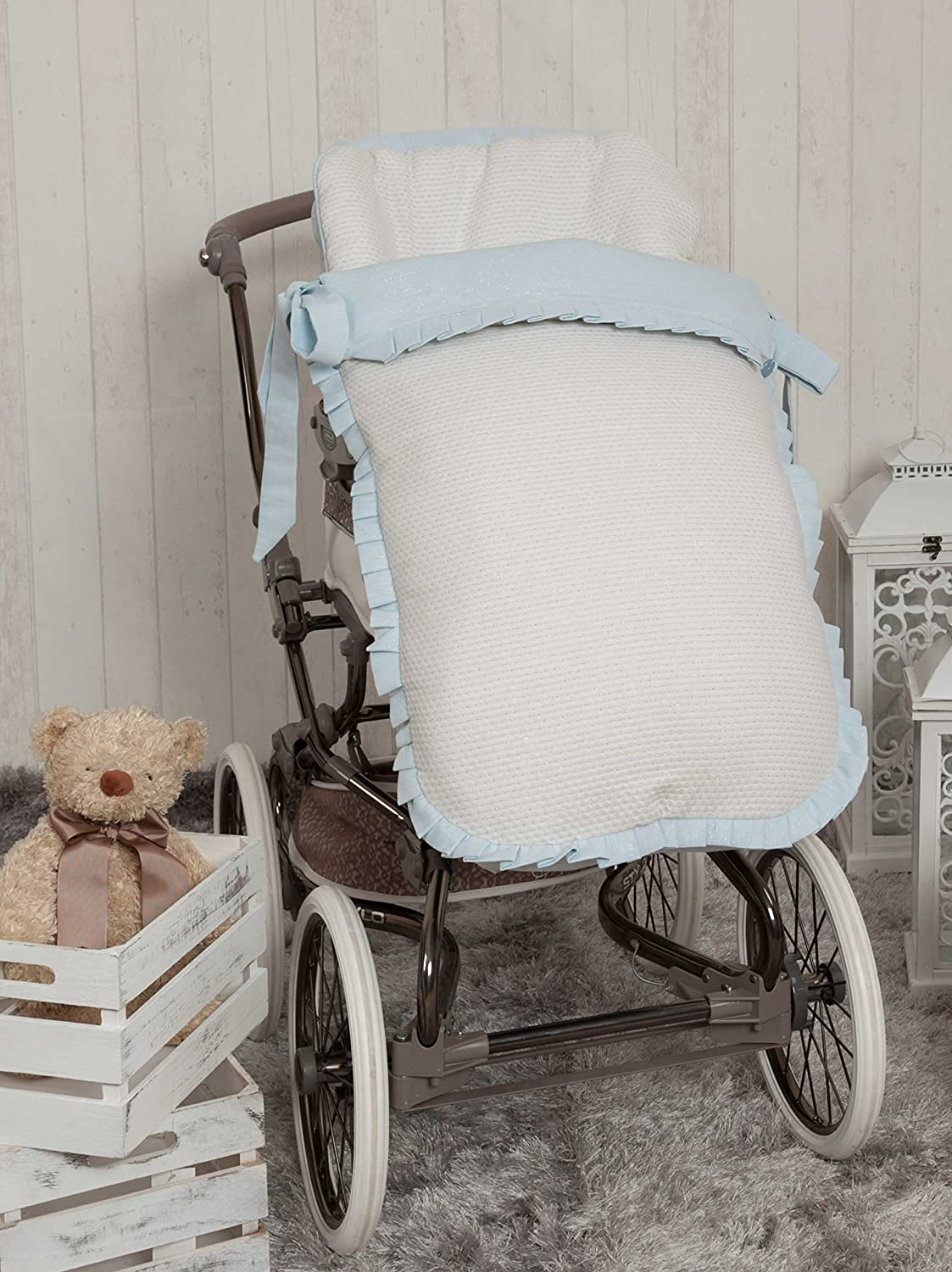 Babyline Destellos Seat Cover for Buggy