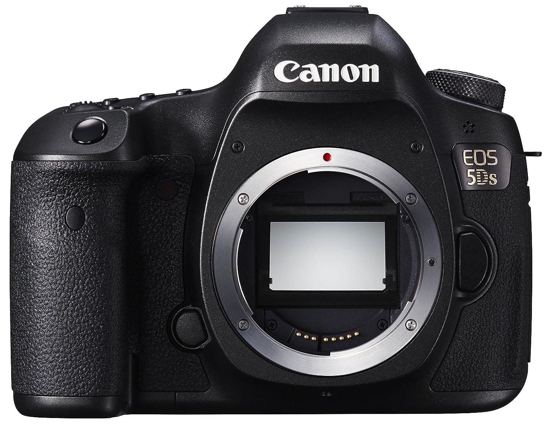 Canon デジタル一眼レフカメラ EOS 5Ds ボディ 5060万画素 EOS5DS   B00T90GHWC