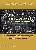 La nueva gestión del empleo público: Recursos humanos e innovación de la administración (Actualidad)