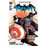 Batman (2016-) Vol. 9: The Tyrant Wing