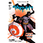 Batman (2016-) Vol. 9: The Tyrant Wing (English Edition)