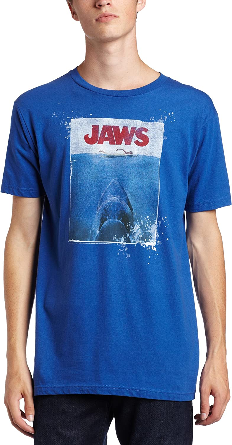 Jaws Jawbone Adult T-Shirt Tee