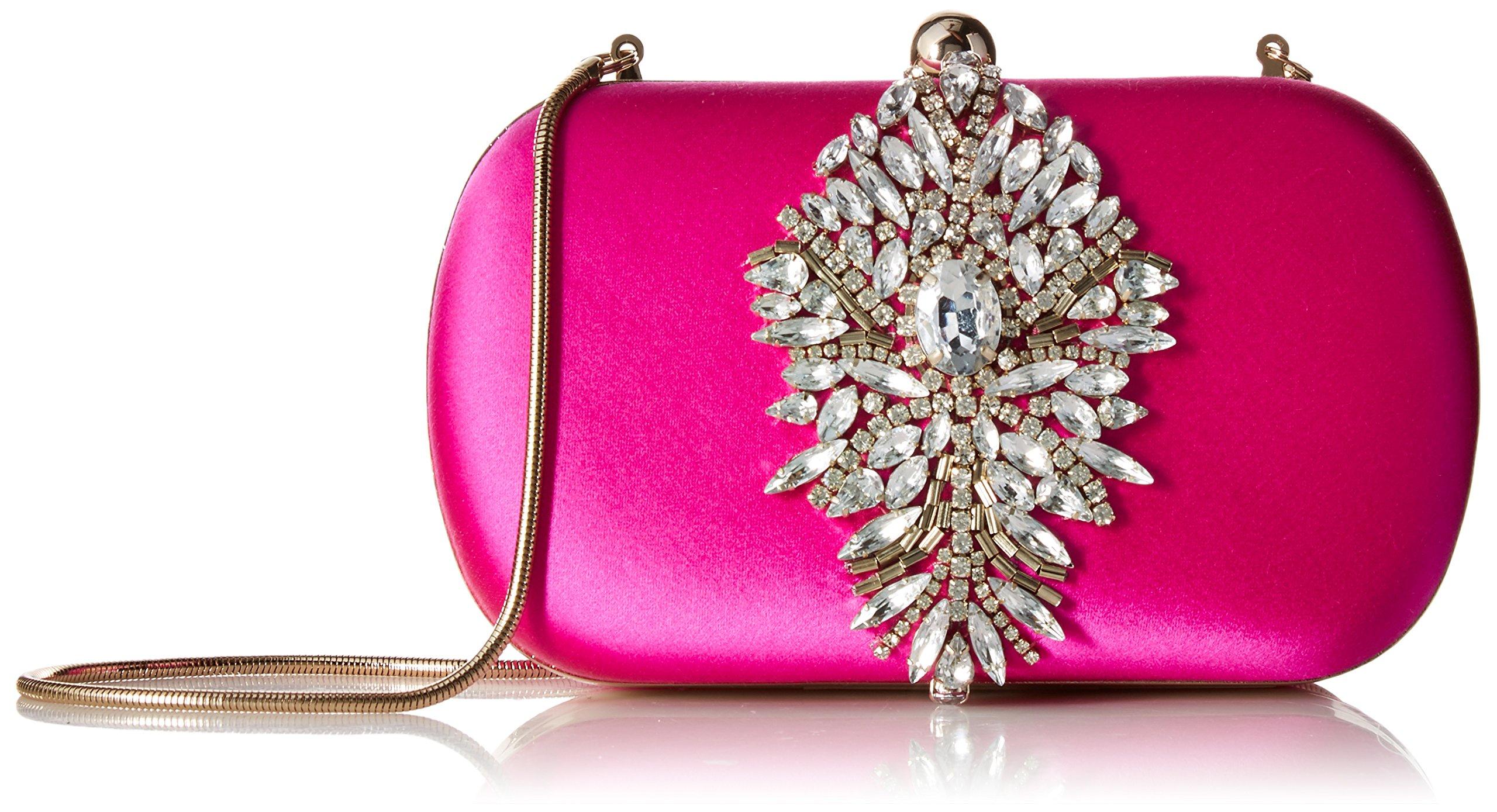Badgley Mischka Aurora, Carmine Pink by Badgley Mischka