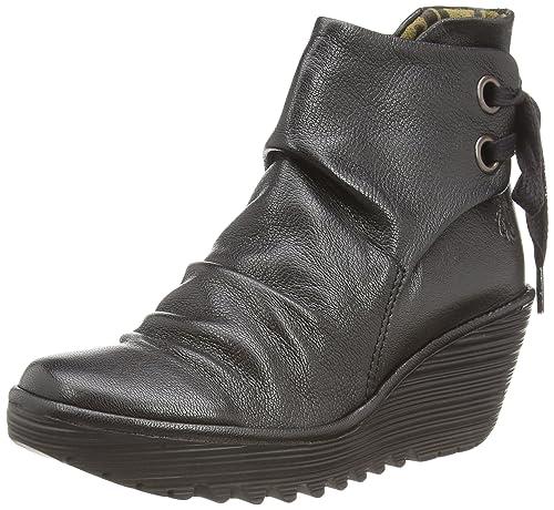 062f89b725147 Fly London Yama Women s Boots  Amazon.co.uk  Shoes   Bags