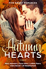 Autumn Hearts: Five Sweet Romances Kindle Edition