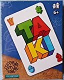 Taki Card Game