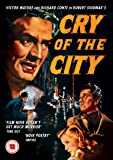 Cry of the City (DVD)