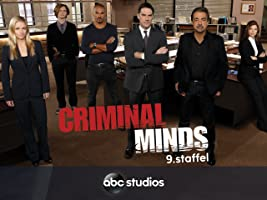 Criminal Minds - Staffel 9 OmU