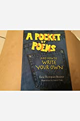 A Pocket of Poems How to Write Your Own Paperback