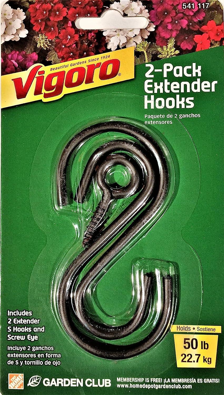 Extender Hooks, 2-Pack
