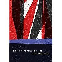 Matrizes impressas do oral: Conto Russo no Sertão