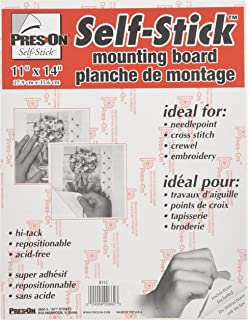 Amazoncom Self Adhesive Mounting Boards Pack Of 10 8 X 10