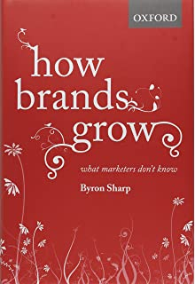 Marketing theory evidence practice livros na amazon brasil how brands grow and how brands grow part 2 fandeluxe Images