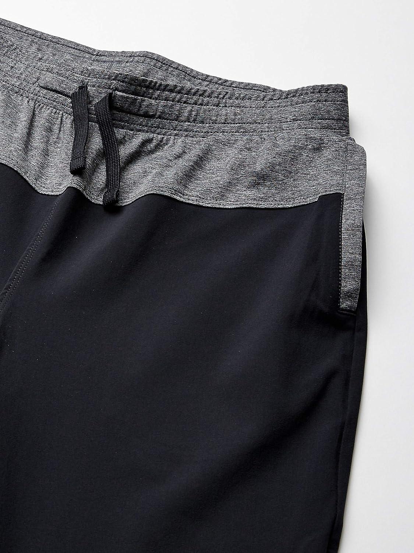 Mens Compression Thermal Base Layer Under Shirt Short Sleeve Gym Sport Tops #184