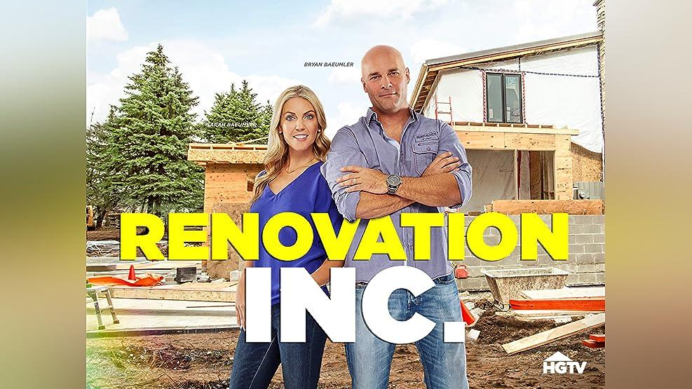 Renovation Inc., Season 1