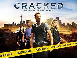 Cracked - Staffel 1